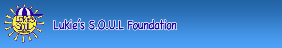 Lukie's S.O.U.L Foundation